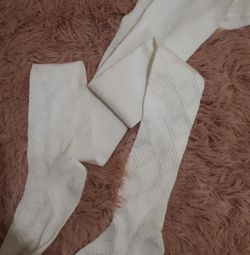 Tights for 7-8 years