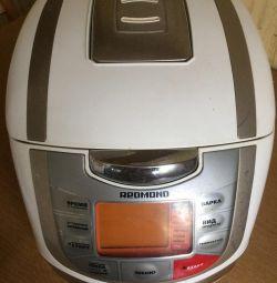 Мультиварка Redmond RMC-M4502