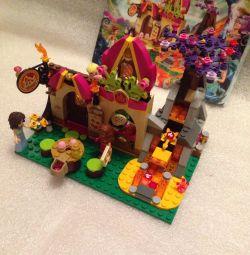 Лего-пекарня