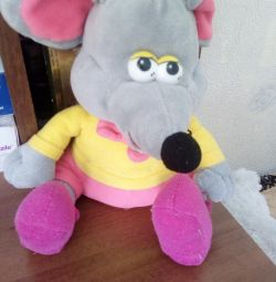 Mouse-ul moale
