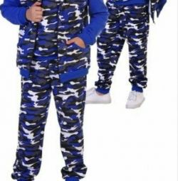 Track suit for boys