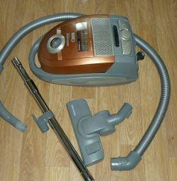 Ηλεκτρική σκούπα REDMOND