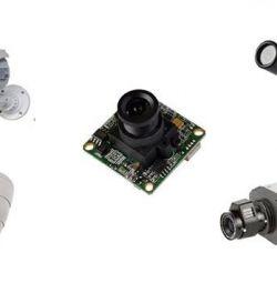 Cameras video recorders video surveillance kit