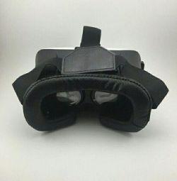 Vitrone de realitate VR Box 2.0 cu telecomandă