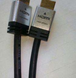 Καλώδιο HDMI 3 m