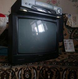TV și Vidic