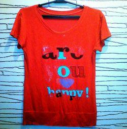T-shirt - γυναικείο χιτώνα