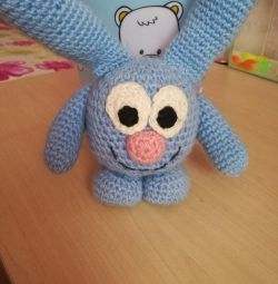 Knitted Croche