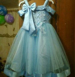 Balo elbise