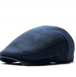 Cap man's woolen 705 raglan (t. Gray)