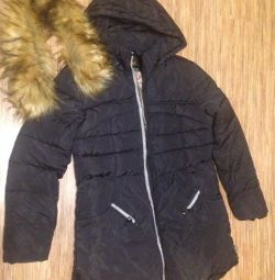 Новая куртка