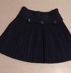 School skirt p. 128-134