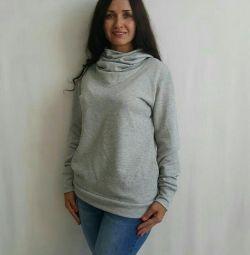 Sweatshirt (44-50)
