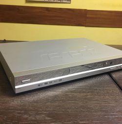 DVD рекордер BBK DW9916S