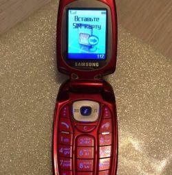 Τηλέφωνο Samsung
