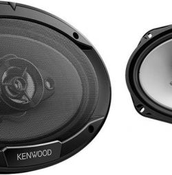 Car speakers KENWOOD KFC-S6966