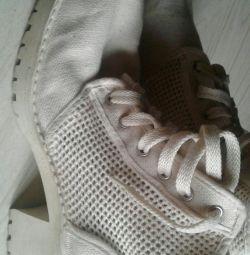Boots Textiles
