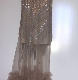 Designer's Dress