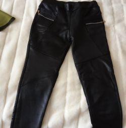 Warm pants 44