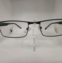 Ready-made glasses F9037