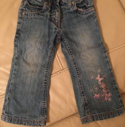 Jeans Dimensiune 92