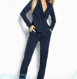 New pantsuit