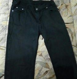 Pantaloni pentru un adolescent
