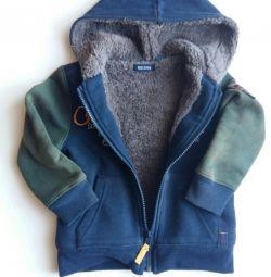 Куртка для хлопчика.