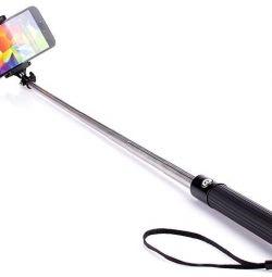 Monopod (selfie sopa) ücretsiz kargo
