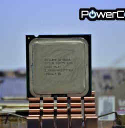Intel core 2 quad q8200 processor
