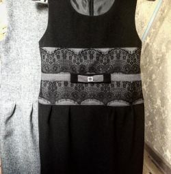 New Sundress school black