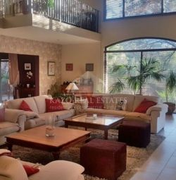 House Detached in Paramytha Limassol