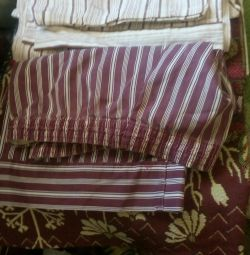 Men's pajamas52-54 size! From light material, n