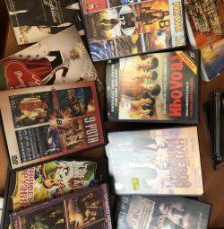 Disc (movies, cartoons)