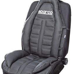 Sparco Seat Cape