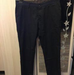 Zara Men's Trousers