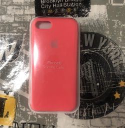 Case iPhone 7/8 Original