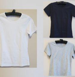 Women's T-shirt (color to choose)
