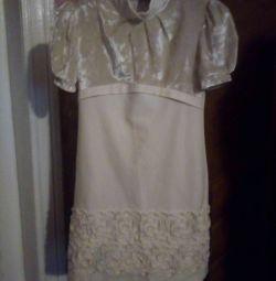 Літній гарна сукня