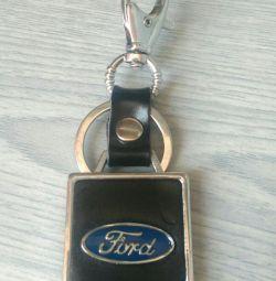 Ford Keychain