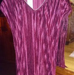 Новое Платье 👗гафре бренд Франция 🇫🇷
