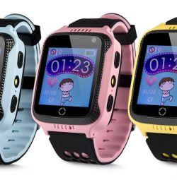 Ceas inteligent pentru copii Q528