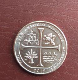 25 σεντ S.Sh.A.