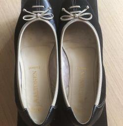 Γυναικεία παπούτσια Aaltonen