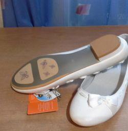 Noul pantof cu toc înalt 39