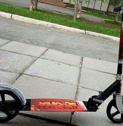 Teen scooter