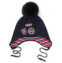 Pălăria de iarnă a lui Chobi