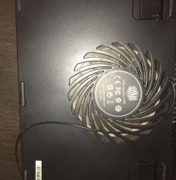 Кулер подставка для ноутбука