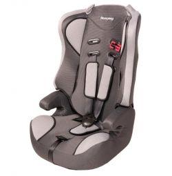 Кресло-бустер трансформер от 6 м до 12 лет 3 в 1