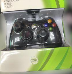 Xbox360 joystick